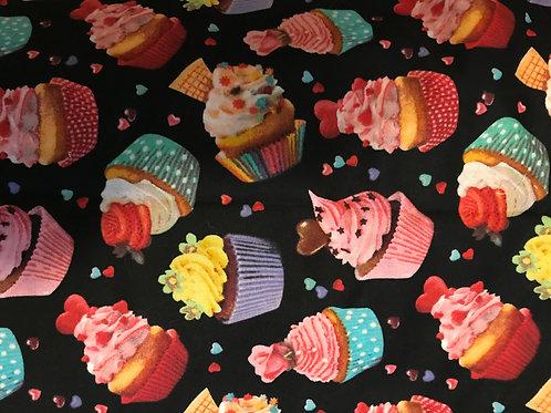 Cupcake Mitten Bag