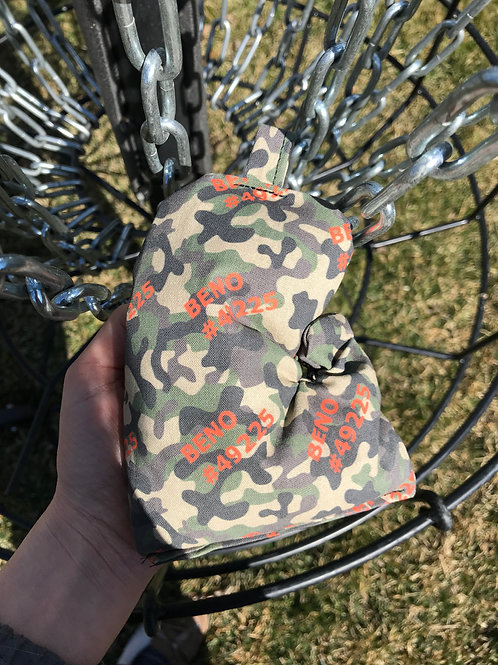 XL George Beno Mitten Bag