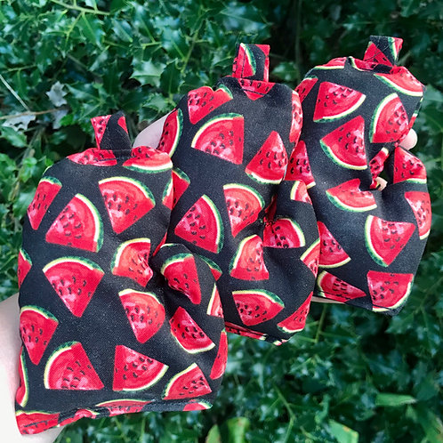 Watermelon Mitten Bag