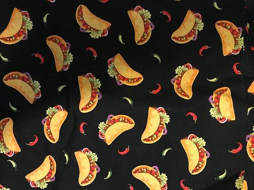 Tacos! Mitten Bag