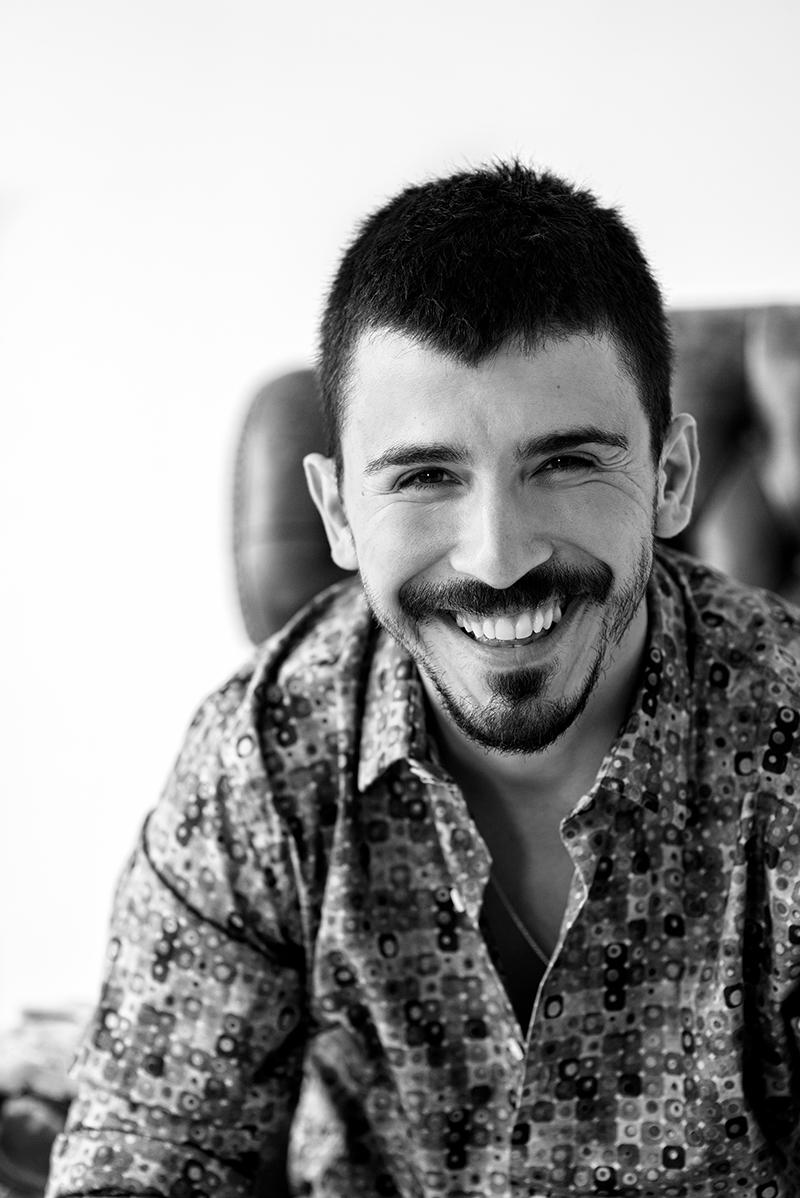 Victor Sevilla 8