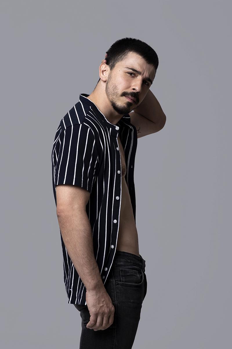 Victor Sevilla 3