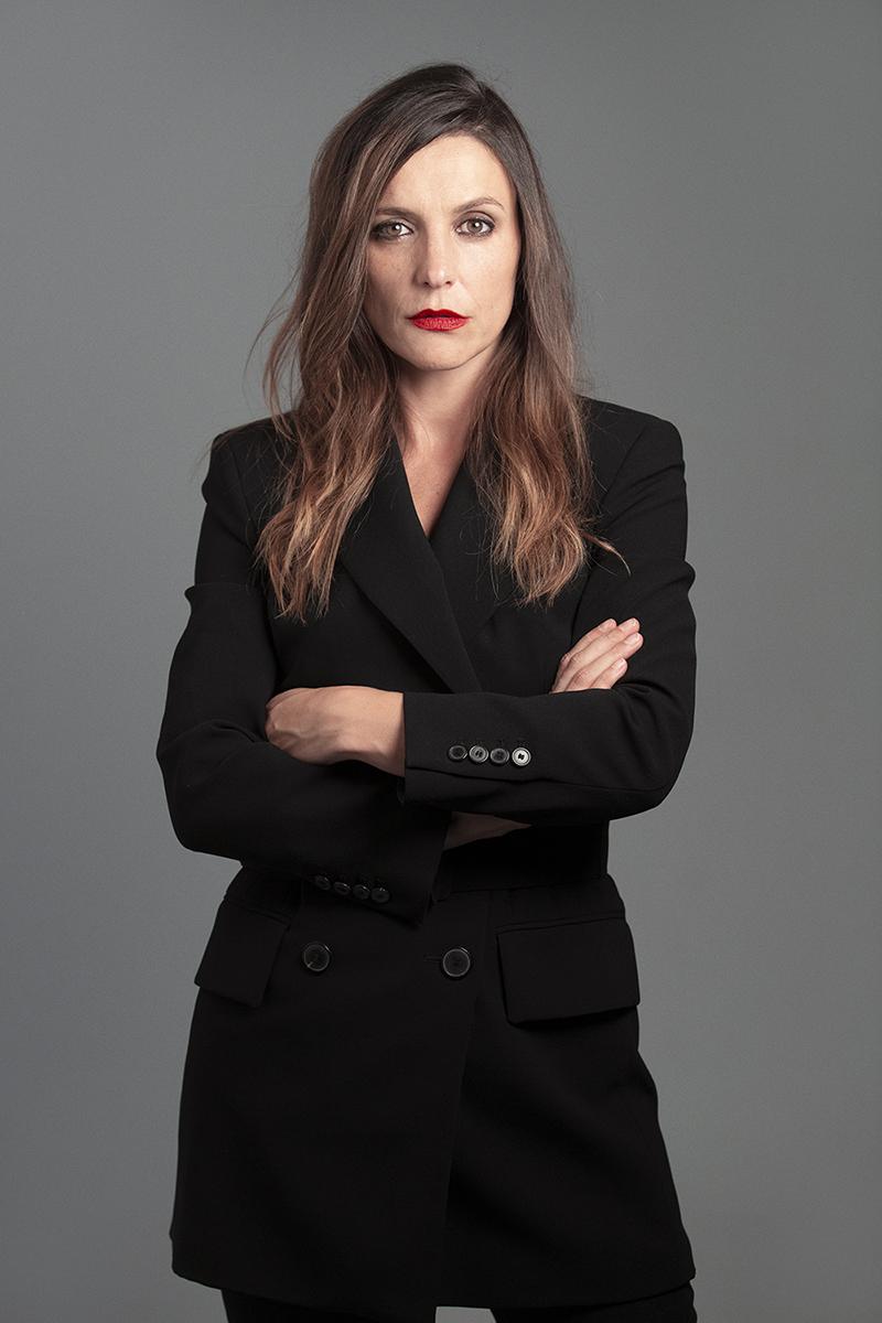 Paula Morado 15