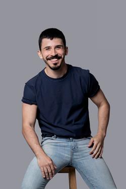 Victor Sevilla 16