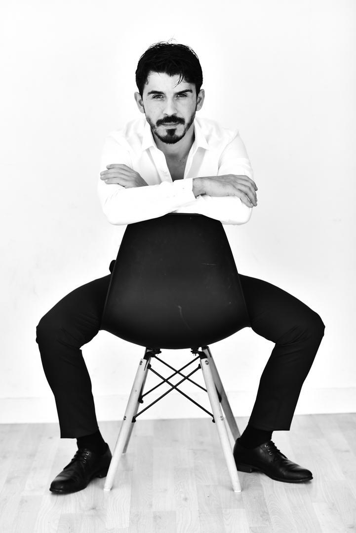 Victor Sevilla 6