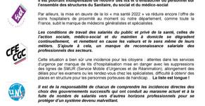 Mobilisation nationale du 17 décembre