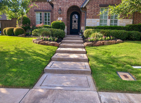Why choose DrewGreen Lawn & Landscape
