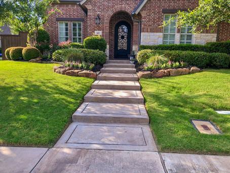 Why choose DrewGreen Lawn & Landscape