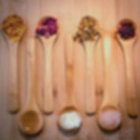 SpoonsHerbsBalmOilScrub.jpg