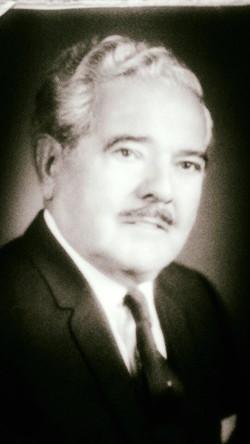 Mr. Pasquale Altimont