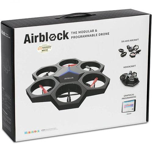 Makeblock airblock 可變化 STEM 編程無人機