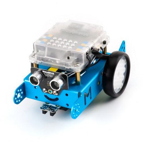 Makeblock mBot v1.1 Bluetooth Version STEM 編程機械人