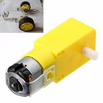 Makeblock TT Geared Motor DC 6V/200RPM for mBot