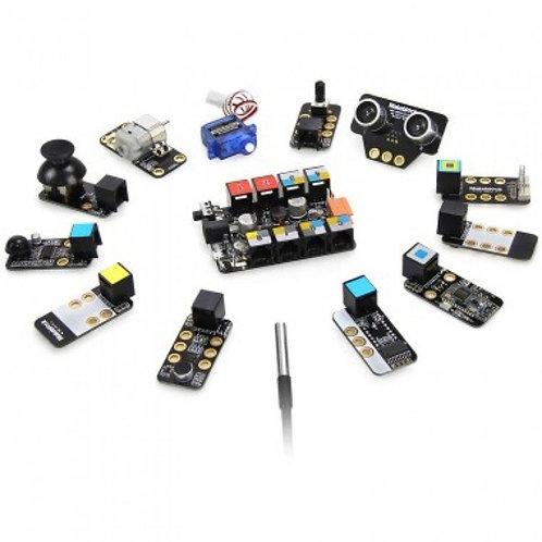 Makeblock Inventor Electronic Kit for mBot and Ranger 發明家感應器擴充套裝