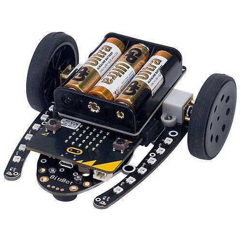4:tronix Bit Bot Car for micro:bit(須另購micro:bit)