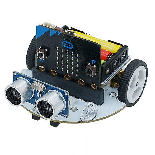 Elecfreaks Smart Cutebot for micro:bit (須另購micro:bit)