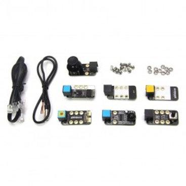 Makeblock Starter Electronic Add-on Pack for mBot 感應器擴充套裝