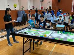 Lego EV3課程相片