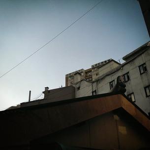 2015-07-03. 충무로, 필동, 서울남산국악당 기록