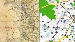 2014-10-18 서울 서쪽 마을 과거 속으로의 여행 4탄 (북아현동-영천시장)