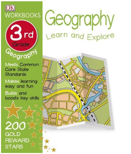 DK Geography 3