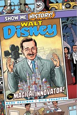 Walt Disney cover FINAL