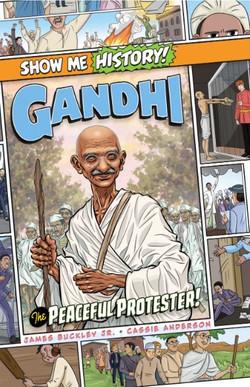 Gandhi cover FINAL