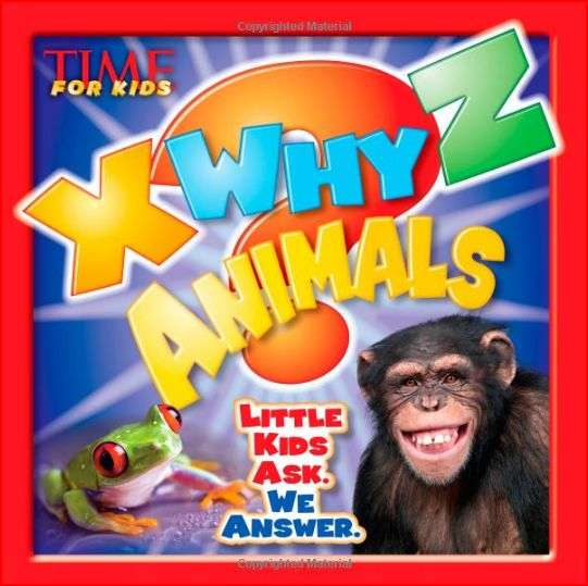 XYZ+Animals+Cover
