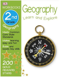DK Geography 2