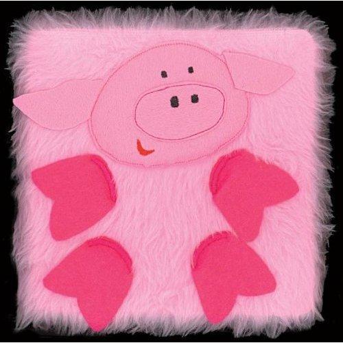 Snuggles+Pig