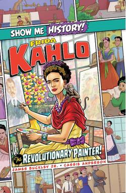 Frida Kahlo cover FINAL