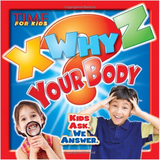 Time XYZ Your Body
