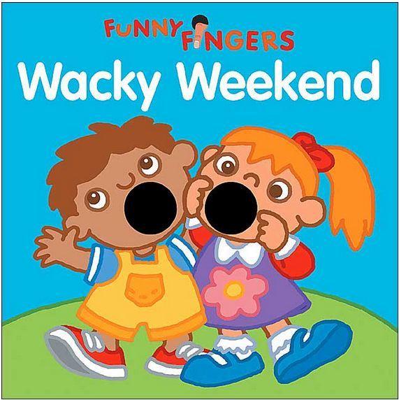 Funny+Fingers+-+Wacky+Weekend