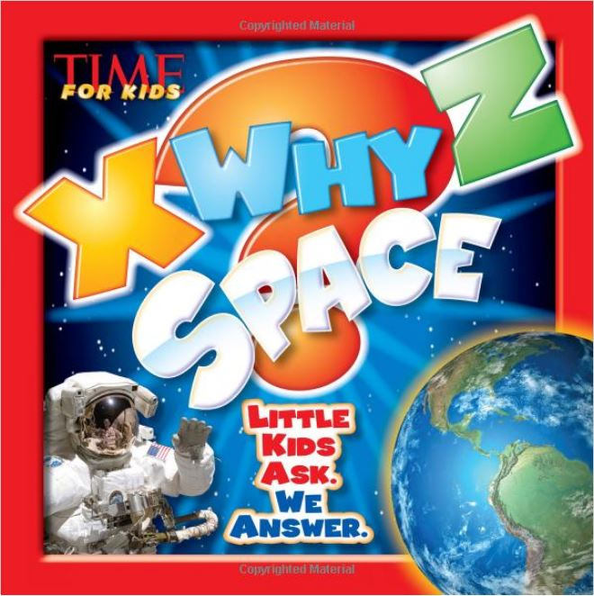 X-Why-Z Space