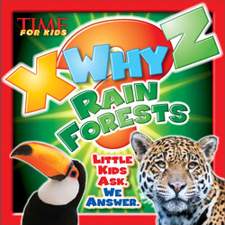 Time X-Why-Z Rainforests