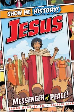 Jesus cover FINAL