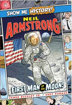 Neil Armstrong cover FINAL