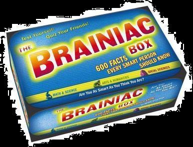 Brainiac+big