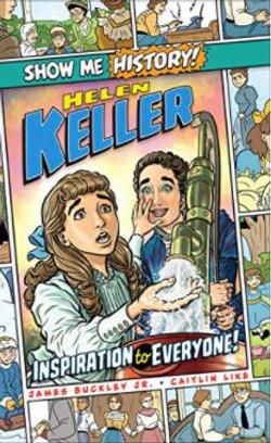 Helen Keller cover FINAL