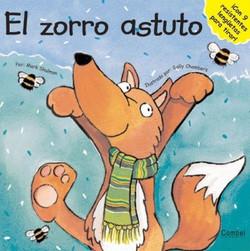 El Zorro Estuto