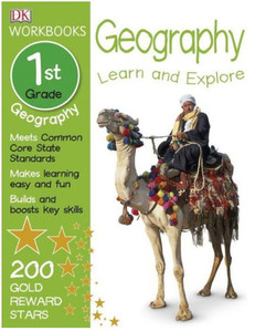 DK Geography 1