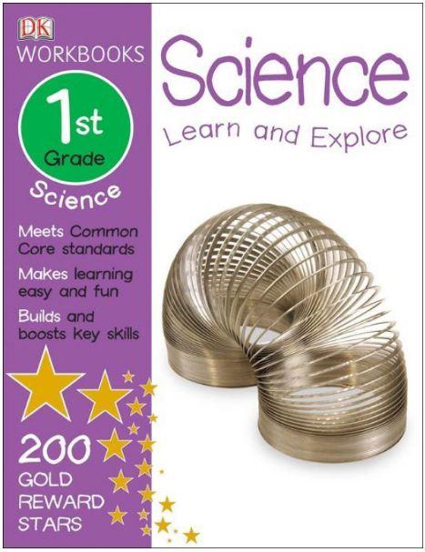 DK Science 1