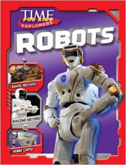 Robots+jacket