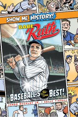 Babe Ruth cover FINAL