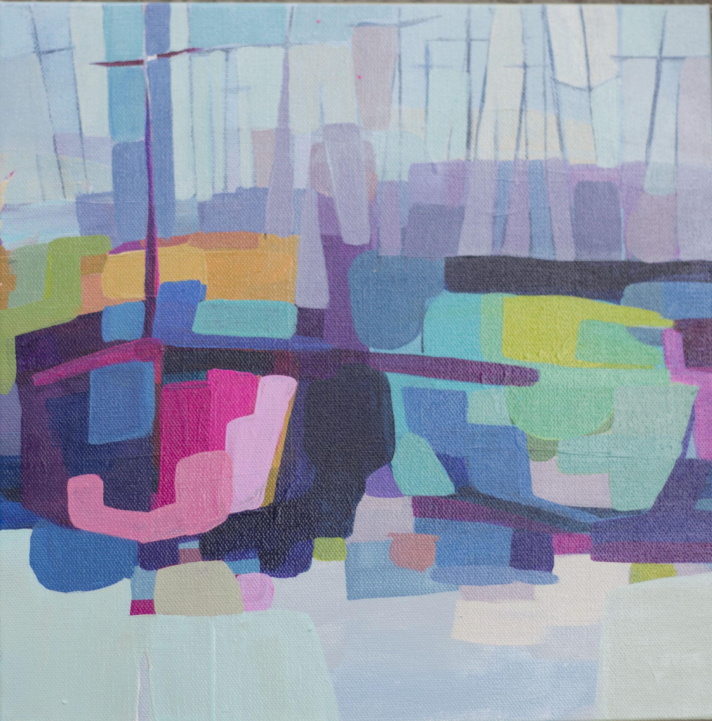 Sail Boats II