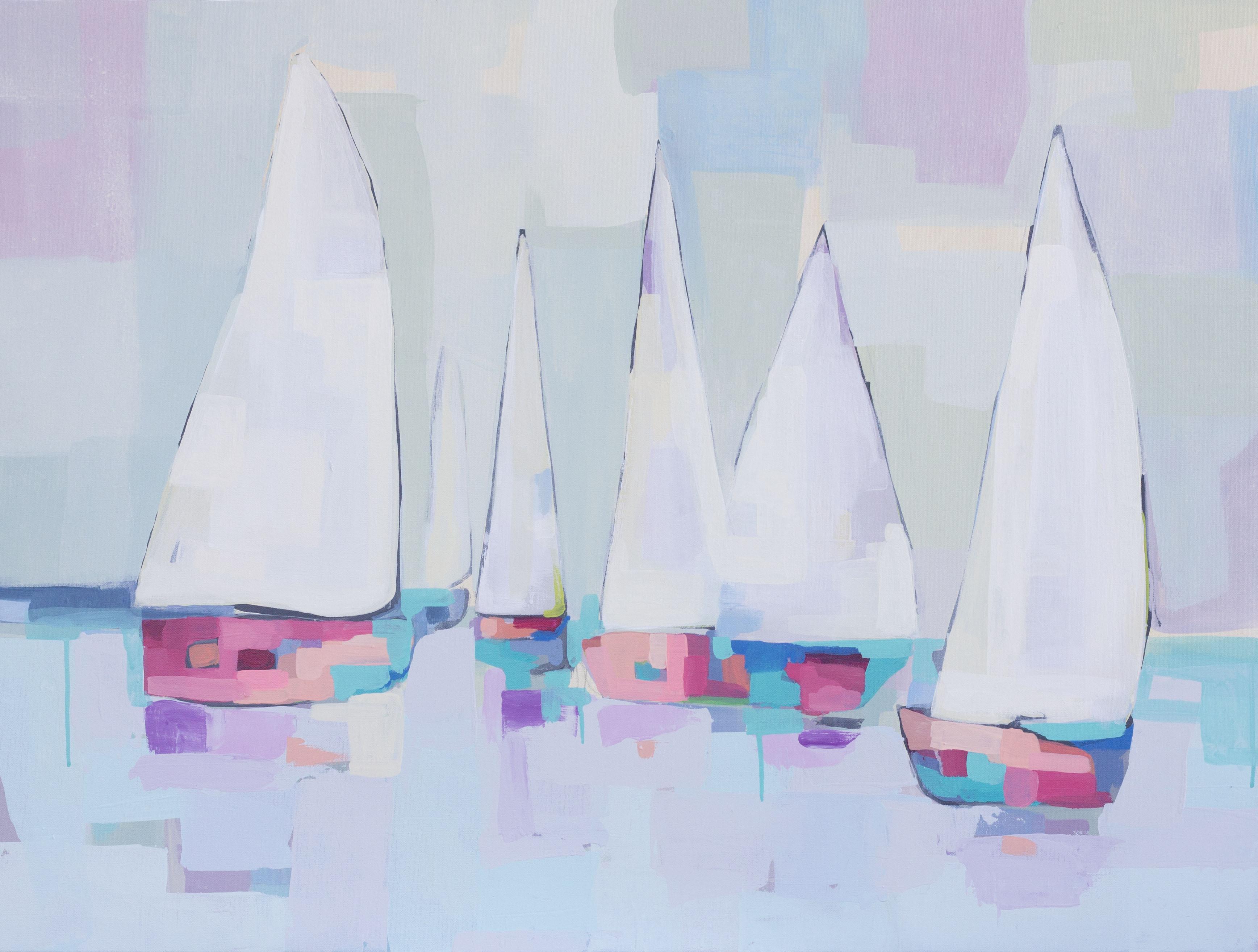 Sailing on Sunday