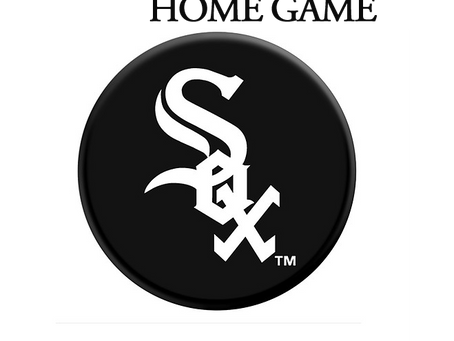 CHICAGO WHITE SOX HOME OPENER DELAYED FOR TWO WEEKS.