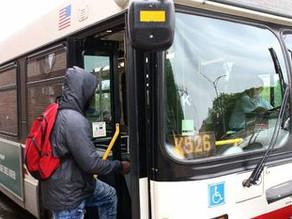 31st STREET BUS EXTENSION