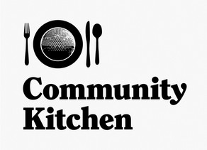 THE COMMUNITY KITCHEN
