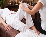 Wat Pho Traditional Thai Massage